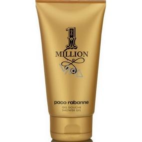 Paco Rabanne 1 Million sprchový gel pro muže 150 ml