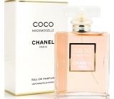 Chanel Coco Mademoiselle parfémovaná voda s rozprašovačem 200 ml