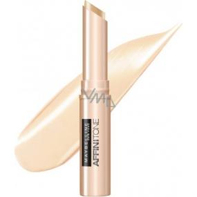 Maybelline Affinitone Concealer Stick korektor 01 Ivory 2,5 g
