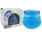 Akolade Crystals Gel Fresh Linen gelový osvěžovač vzduchu 180 g
