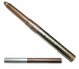 Princessa Stínovací tužka vysouvací ES-17 Hnědá 1 g