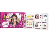 Soy Luna Adventní kosmetický kalendář 24 kusů