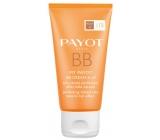 Payot My Payot BB Cream Blur Tónovací péče s výtažky ze superovoce na korekci pleti s efektem broskvové pleti Medium 50 ml