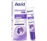 Astrid Collagen Pro proti vráskám + zpevnění pleti oční krém 15 ml