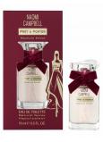 Naomi Campbell Prét a Porter Absolute Velvet toaletní voda pro ženy 15 ml