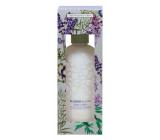 Heathcote & Ivory Flower Blooms Lavender Garden vyživující tělové mléko 300 ml