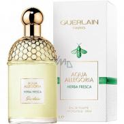 Guerlain Aqua Allegoria Herba Fresca toaletní voda unisex 30 ml