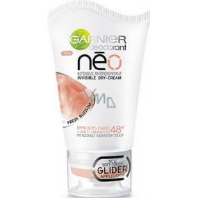 Garnier Neo Fresh Blossom antiperspirant deodorant stick pro ženy 40 ml