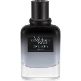 Givenchy Gentlemen Only Intense toaletní voda pro muže 100 ml Tester