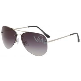 Relax Cure Sluneční brýle stříbrné R2289A