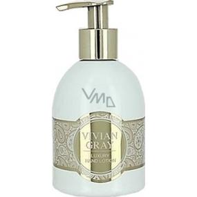 Vivian Gray Sweet Vanilla Luxusní mléko na ruce 250 ml