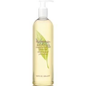 Elizabeth Arden Green Tea Bamboo sprchový gel pro ženy 500 ml