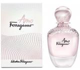 Salvatore Ferragamo Amo Ferragamo parfémovaná voda pro ženy 100 ml