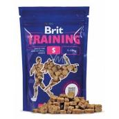 Brit Training Snack Doplňkové krmivo pro dospělé psy malých plemen 1 - 10 kg S 100 g
