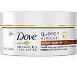 Dove Quench Absolute maska na kudrnaté a vlnité vlasy 200 ml
