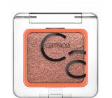 Catrice Art Couleurs Eyeshadow oční stíny 290 Getting My Bronze On 2,4 g