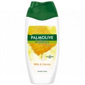 Palmolive Naturals Milk & Honey sprchový gel 250 ml