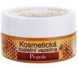 Bione Cosmetics Propolis kosmetická toaletní vazelína 155 ml