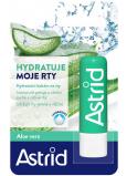 Astrid Aloe Vera hydratační balzám na rty 4,8 g