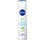 Nivea Fresh Pure deodorant sprej pro ženy 150 ml