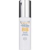 Lumene Bright Now Vitamin C BB sérum rozjasňující 30 ml