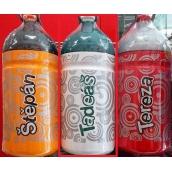 Nekupto Láhev pro zdravé pití s názvem Tadeáš 0,5 l 1 kus