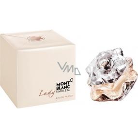 Montblanc Lady Emblem parfémovaná voda pro ženy 50 ml