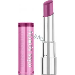 Miss Sporty My Best Friend Forever Lipstick rtěnka 202 Pretty Rose 2,4 g
