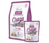 Brit Care Kuře + rýže pro koťata 1-12 měsíců 7 kg, Hypoalergenní kompletní krmivo