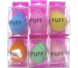 Puff Powder Houbička na make-up kapka 1 kus 875