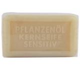 Kappus Sensitive de Marseille přírodní mýdlo na tělo i vlasy 150 g