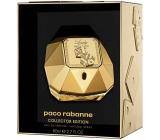 Paco Rabanne Lady Million Monopoly Collector parfémovaná voda pro ženy 80 ml