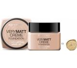 Revers Very Matt Creme Foundation make-up 13, 60 ml