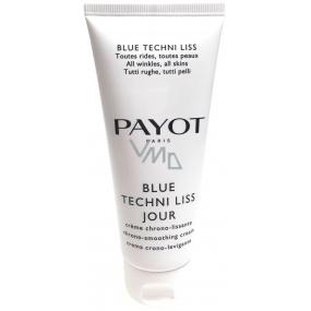 Payot BlueTechni Liss Jour vyhlazující & uvolnující denní krém se štítem proti modrému světlu kabinetní balení 100 ml