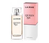 La Rive Queen of Life parfémovaná voda pro ženy 75 ml