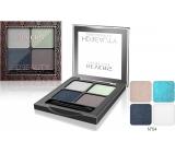 Revers HD Beauty Eyeshadow Kit paletka očních stínů 04 4 g