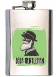 Bohemia Gifts Placatka na alkohol Děda gentleman 200 ml