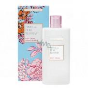 Heathcote & Ivory Pinks & Pear Blossom výživný tělový krém 250 ml