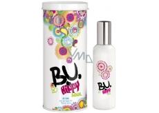 B.U. Hippy Soul toaletní voda pro ženy 50 ml