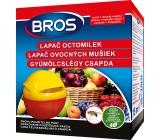 Bros Lapač octomilek past + tekutá náplň 15 ml