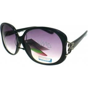 Fx Line 023225B černé sluneční brýle
