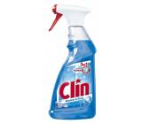 Clin Windows & Glass čistič oken s alkoholem 500 ml rozprašovač