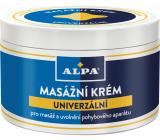 Alpa Univerzální masážní krém 250 ml
