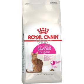 Royal Canin Exigent Savour Cat krmivo pro vybíravé kočky 400 g