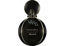 Bvlgari Goldea the Roman Night Absolute parfémovaná voda pro ženy 75 ml Tester