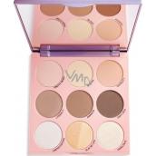 Makeup Revolution x Imogenation Highlight To The Moon paletka na tvář 18 g