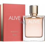 Hugo Boss Boss Alive parfémovaná voda pro ženy 50 ml