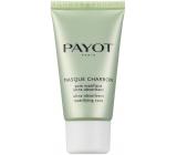 Payot Pate Grise Charbon Masque absorpční matující černá maska pro smíšenou až mastnou pleť 50 ml