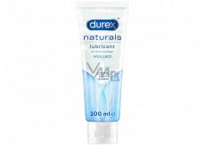 Durex Naturals Hyaluro lubrikační gel 100 ml