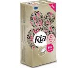 Ria Slip Premium Deo hygienické slipové vložky 20 kusů